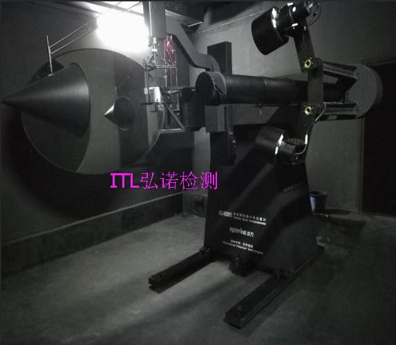 广州弘诺电子科技有限公司:调音台安全测试标准:IEC/EN/UL 60065