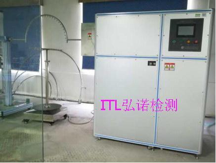 广州弘诺电子科技有限公司:家用音箱电磁兼容测试