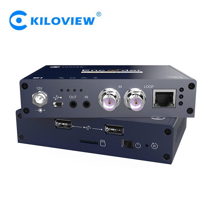 H.264高清视频编码器