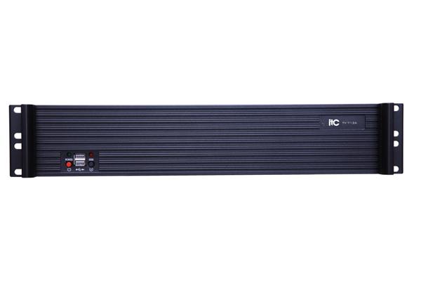 广州市保伦电子科技有限公司:分布式综合管理平台 TV-713A
