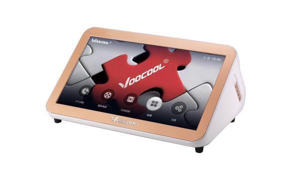 威酷Voocool  V20