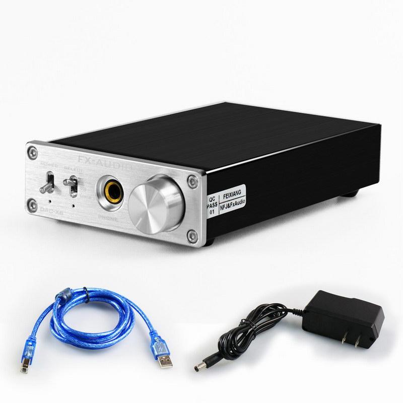 DAC-X6解码耳放一体机