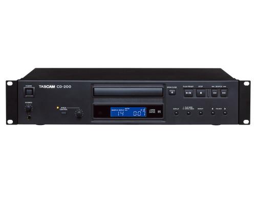 TASCAM:CD-200CD